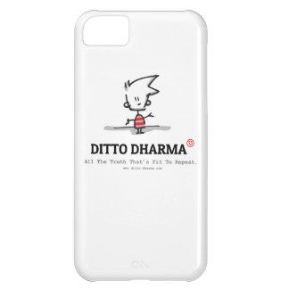 Ídem caja del teléfono de Dharma