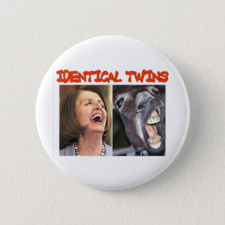 IDENTICAL TWINS BUTTON