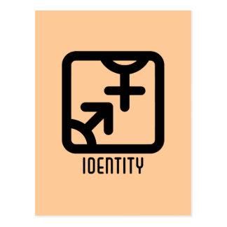 Identidad: Ambo postal ligera
