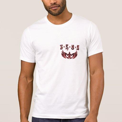 IDENTIDAD de encargo T de 502TRUE T Camisetas