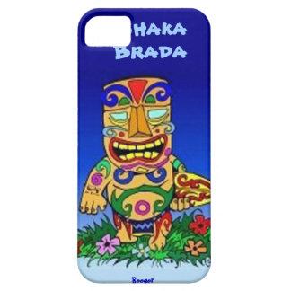 Identificación de Iphone 5 - tipo de Shaka Brada iPhone 5 Carcasa