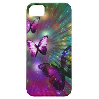 identificación de la casamata del iPhone Mariposa iPhone 5 Case-Mate Coberturas