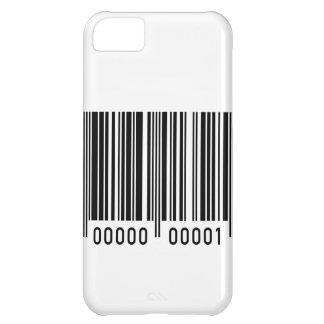 Identificación del código de barras
