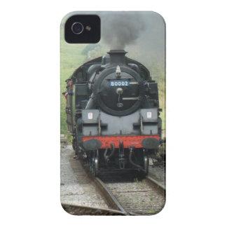 Identificación locomotora de la casamata del Case-Mate iPhone 4 coberturas