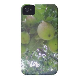 Identificación móvil del compañero de Iphone 4 de  iPhone 4 Case-Mate Fundas