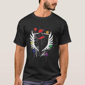 """Identiti """"Shield"""" T-Shirt"""