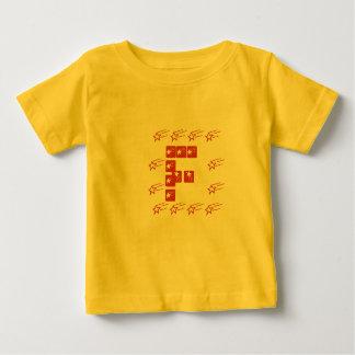 Identity ALPHA  - Star Team F Tshirt