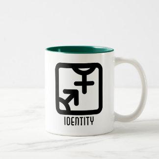 Identity : Both Mug