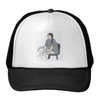 Identity Crisis Trucker Hat