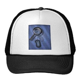 Identity Trucker Hat