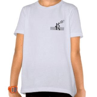 IDENTITY K, Teams K, names K,  Groups K Shirt