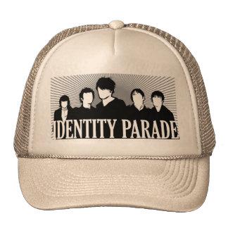 Identity PArade Trucker Hat