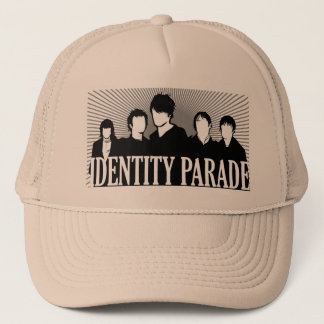 Identity PArade Trucker Hat