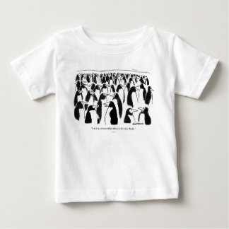 Identity Theft Baby T-Shirt
