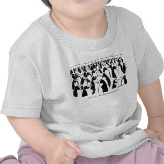 Identity Theft T-shirts