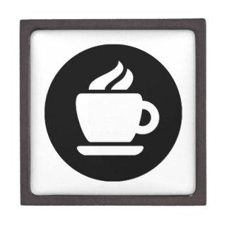 Ideología del café caja de regalo de calidad