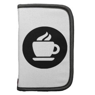 Ideología del café organizadores