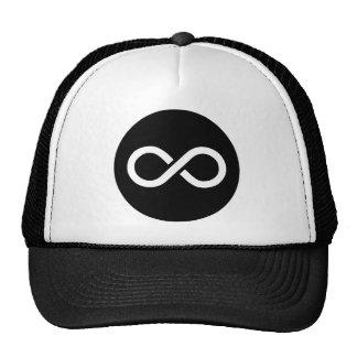 Ideología del infinito gorras