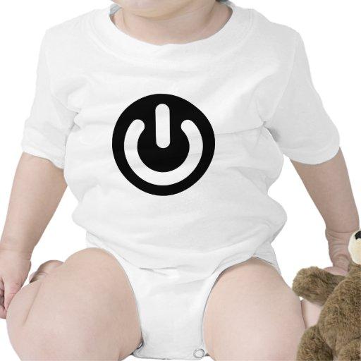Ideología del poder del friki camisetas