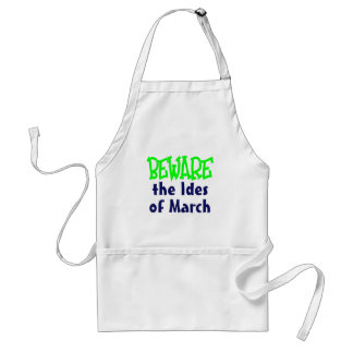 Ides of March Aprons