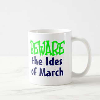 Ides of March Mugs