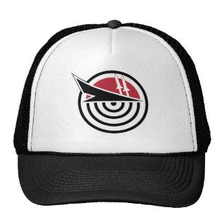 IDF 201 Squadron Trucker Hat