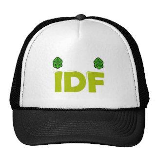 IDF green image Trucker Hat