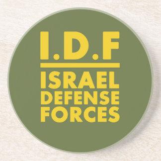IDF Israel Defense Forces2 - ENG - FULL Coaster