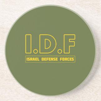 IDF Israel Defense Forces 3 - ENG - FULL Coasters