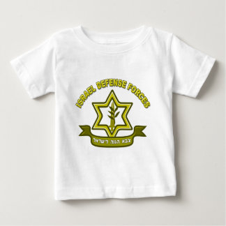 IDF - Israel Defense Forces insignia Tee Shirt