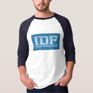 IDF Israel Defense Forces Shirt