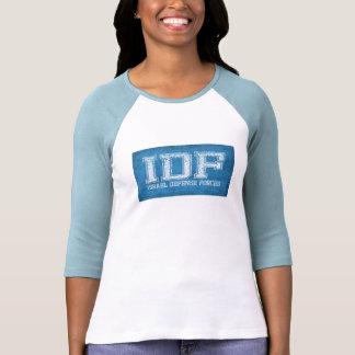 IDF Israel Defense Forces T Shirt
