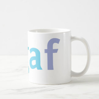 IDGAF About This Mug
