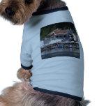 Idilio griego ropa de perros