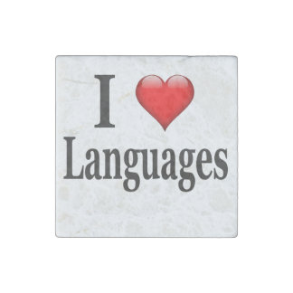 Idiomas del corazón I Imán De Piedra