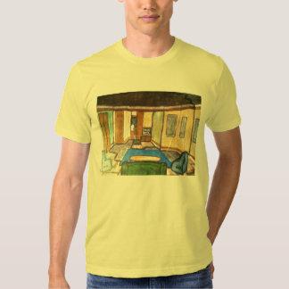 Idiot Box T Shirt