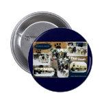 Iditarod 2010 2 inch round button