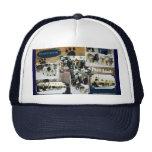 Iditarod 2010 Hat