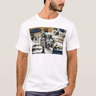 Iditarod 2010 T-Shirt