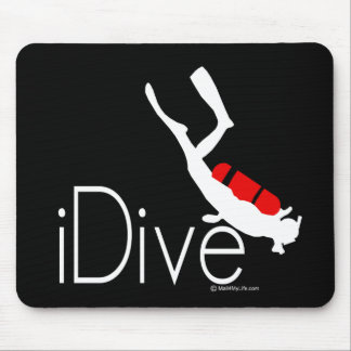 idive mouse pad