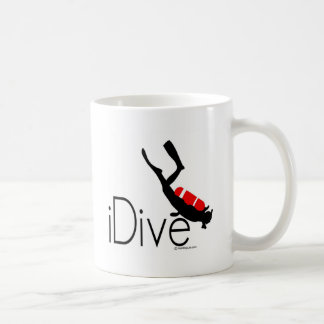 idive mug