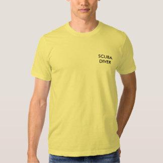 iDive Tee Shirts