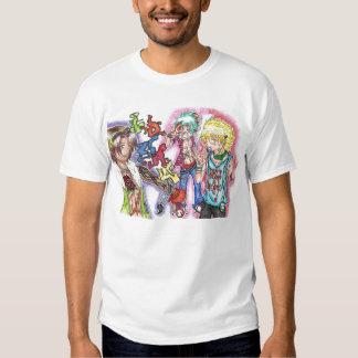 IDK Cool Shirt