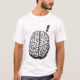 Idle Mind T-Shirt
