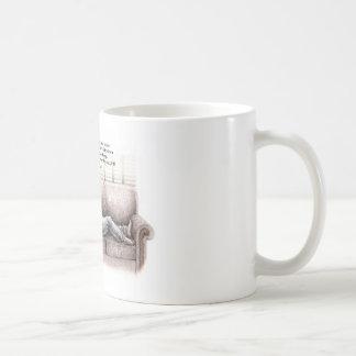 Idle Moment Mugs