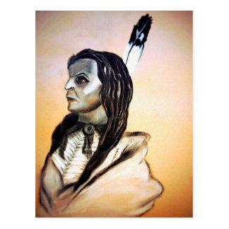 Idle No More 5 Postcard
