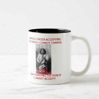 IDLE NO MORE Mug