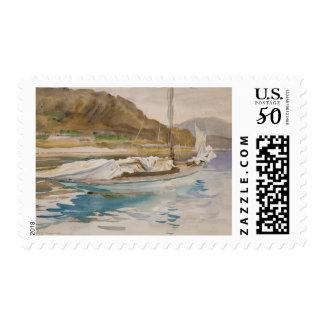 Idle Sails Postage