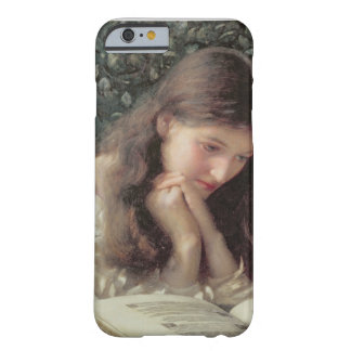 Idle Tears (w/c on paper) iPhone 6 Case