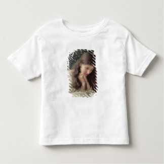 Idle Tears (w/c on paper) Toddler T-shirt